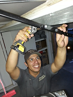 Garage door repair Palm Desert