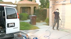Garage door install Palm Desert