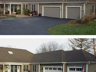 Why You Should Consider Investing in a NEW Garage Door