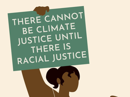 Climate Justice and Racial Justice