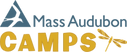 mass audubon camps logo