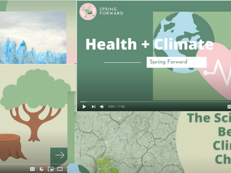 Climate Change Videos and Movies