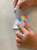Cambridge YMCA_ leaf coloring