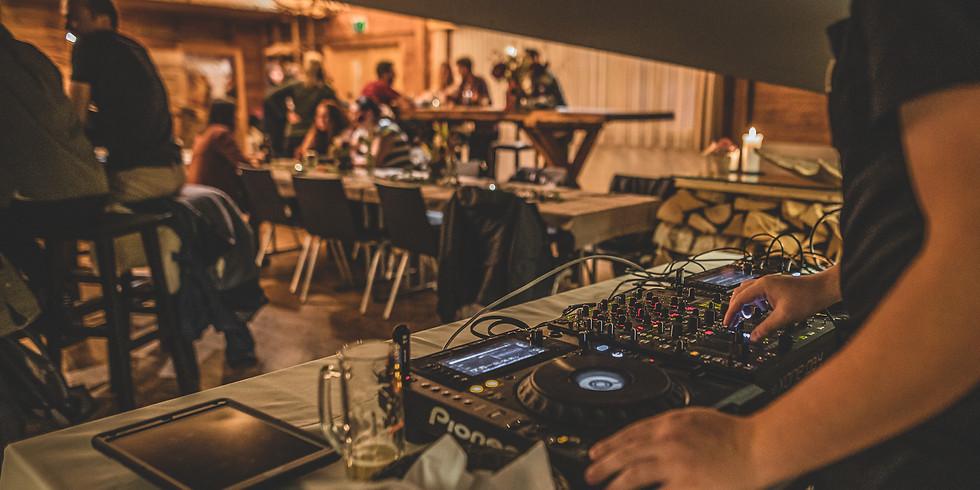 Donnschtigs Loube - mit DJ 20:00-23:00