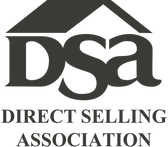 The Direct Sellig Associatio Logo