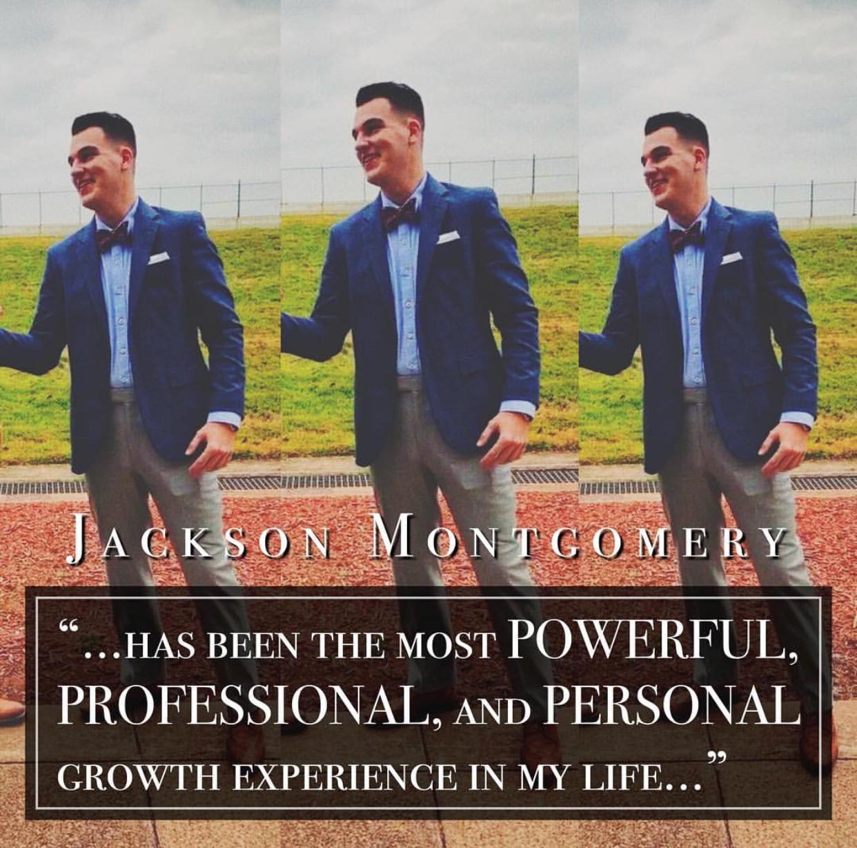 Jackson Montgomery
