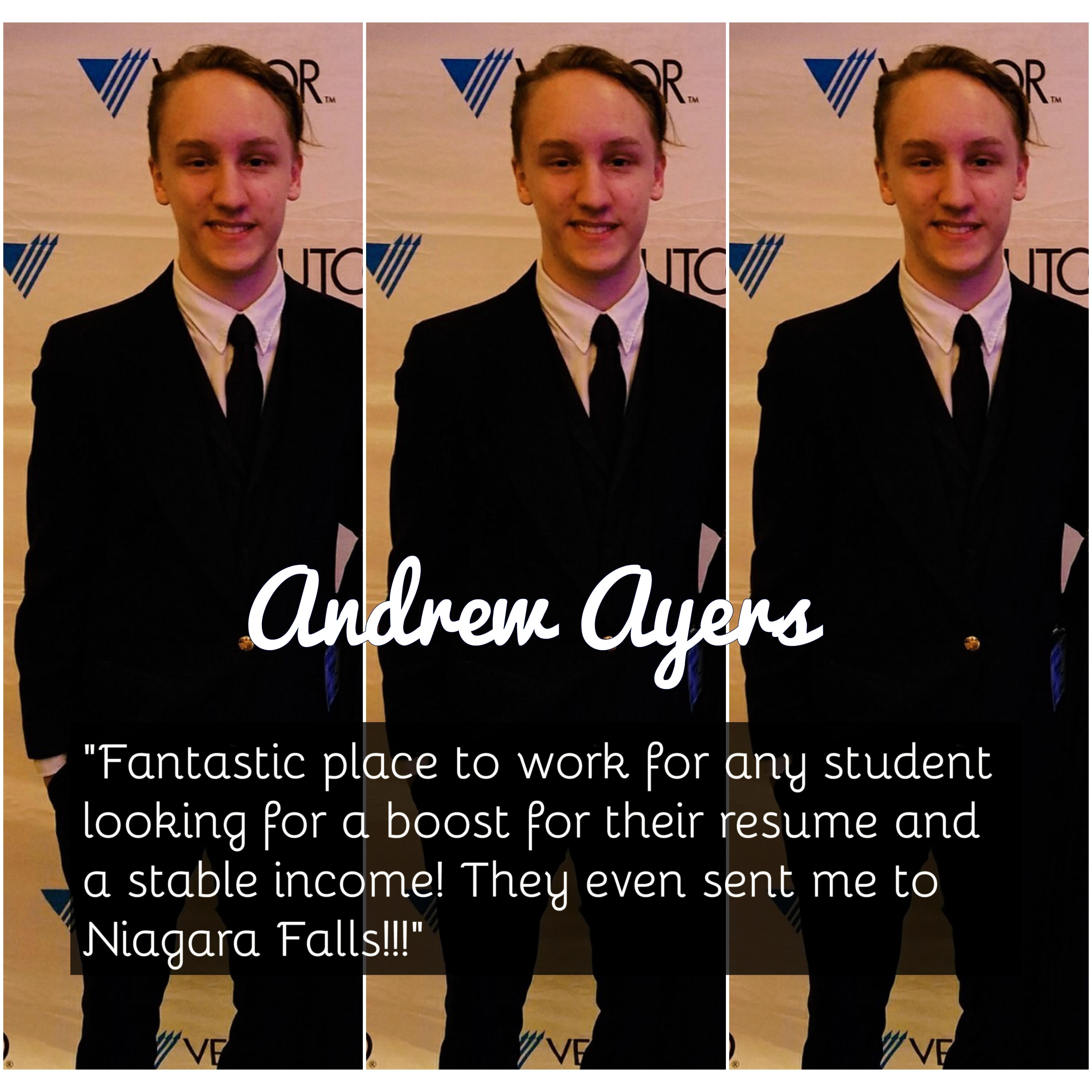 Andrew Ayers