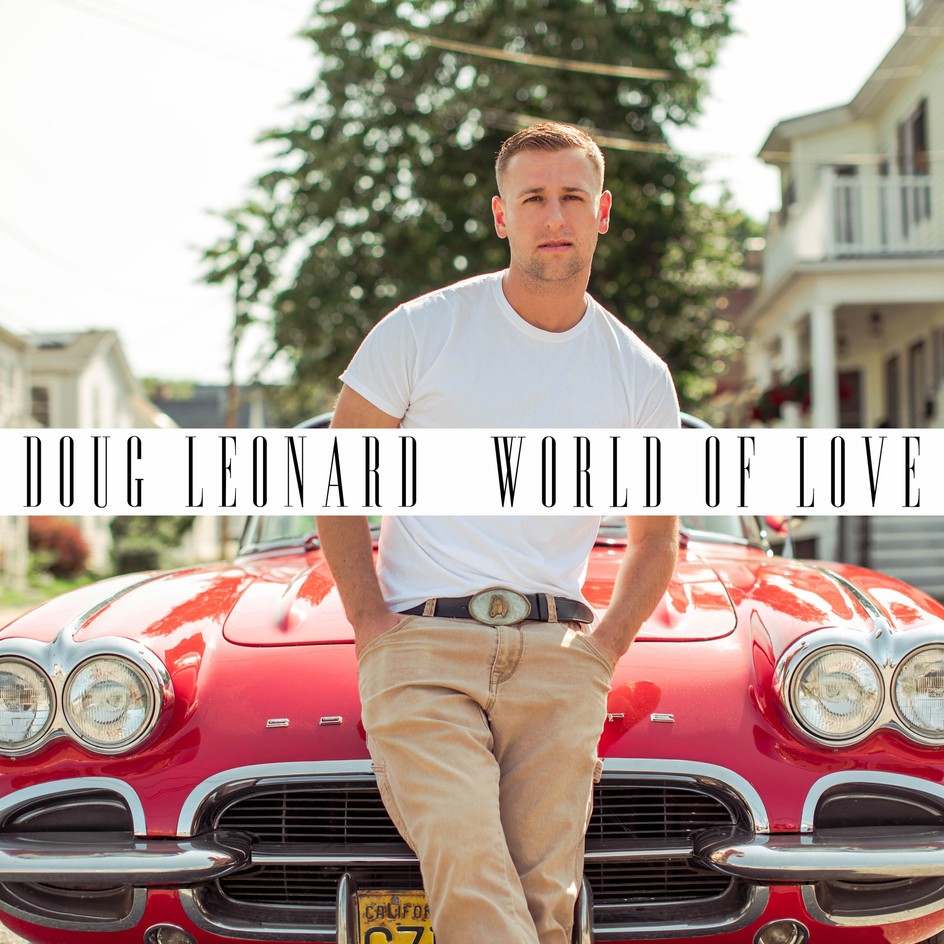 RELEASED: WORLD OF LOVE LP