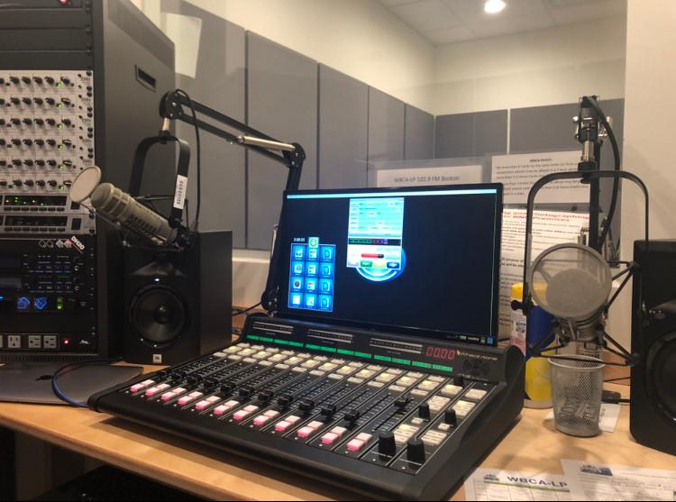 Doug Leonard @ Boston Neighborhood Network Community Radio 7/16/19