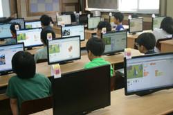 놀랩 sw선도학교 서현초 수업 스크래치