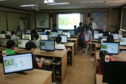 놀랩 리틀비츠 sw선도학교 서현초등학교 수업 스크래치