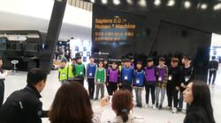 2017 코드게이트 무인탐색자동차 경진대회