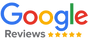 Google reviews - Sailing Chef 5 star rat