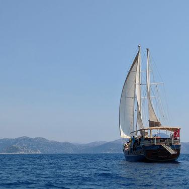 Create your lifelong memory with Sailing Chef