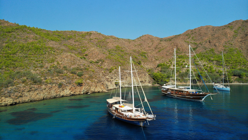 Great news for our Dutch guests - New direct flights to Dalaman and Bodrum