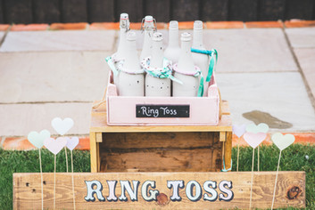 Ring Toss for hire in bedfordshire