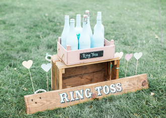 Ring Toss for hire in london