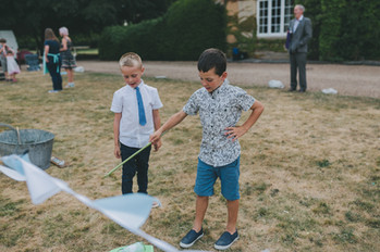 stand the bottle wedding game to hire london