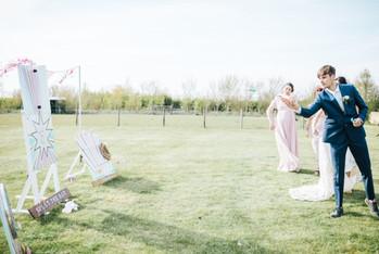 wedding darts game