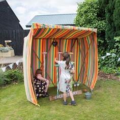 wedding COCONUT SHY