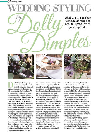Dolly Dimples Press