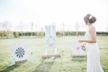 wedding garden games hire hertfordshire essex bedfordshire