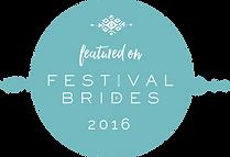 festivial brides