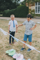 stand the bottle game for hire in bedfordshire