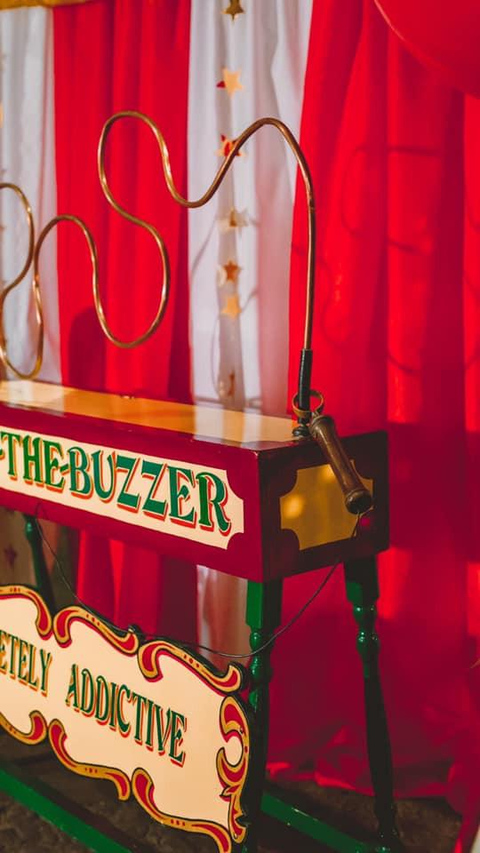 Beat the buzzer