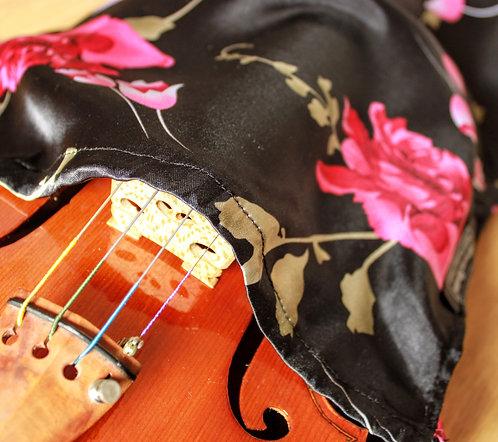 Bag Viola - Red Spanish Roses