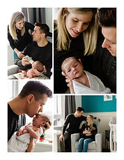 Newborn Photography Client Guide