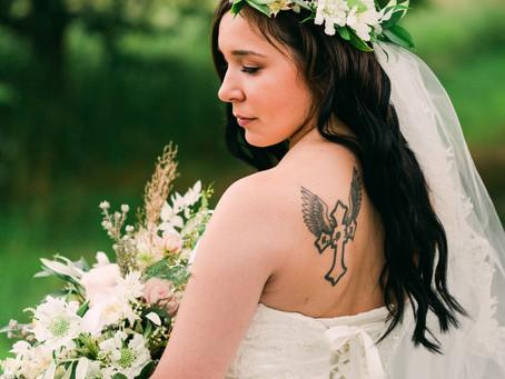 Collaboration | Justine | Vancouver Wedding Photographer