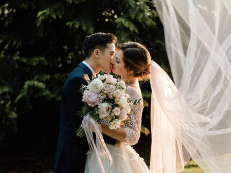 Collaboration | Desiree + Nic | Vancouver Wedding Photographer