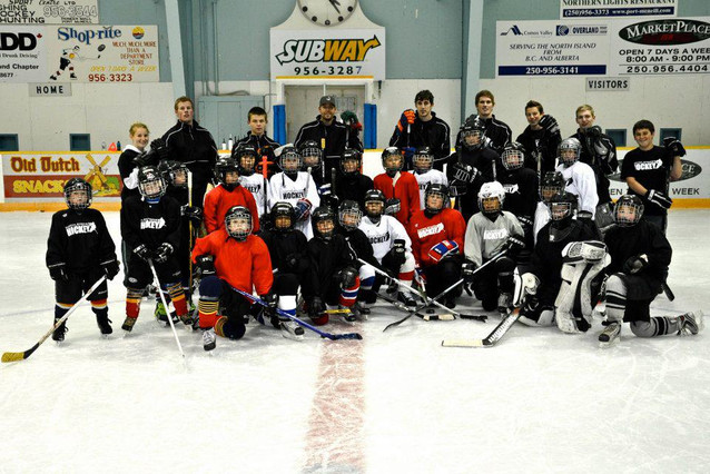 Hockey-school-port-macneill-british-columbia