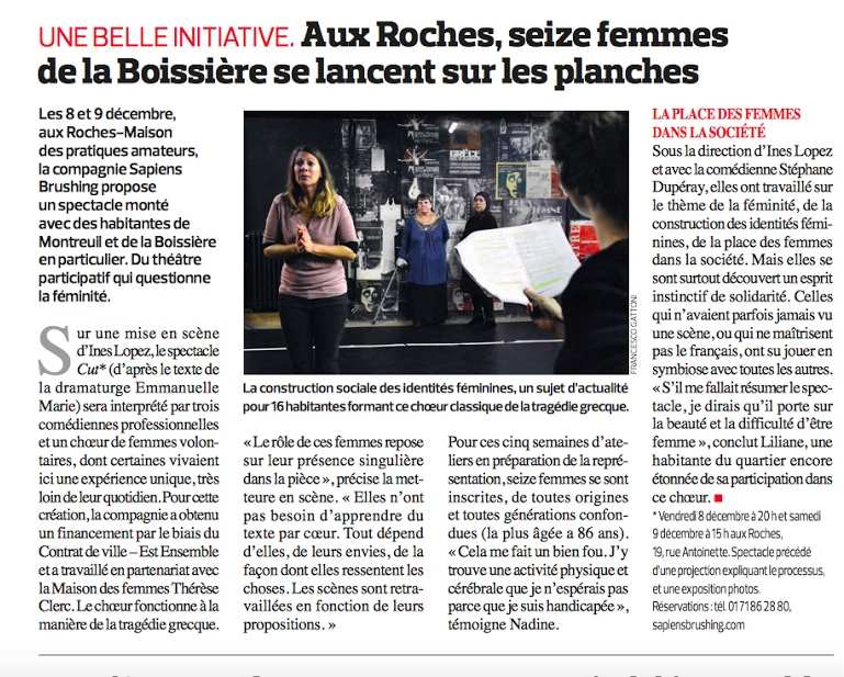 Article Le Montreuillois