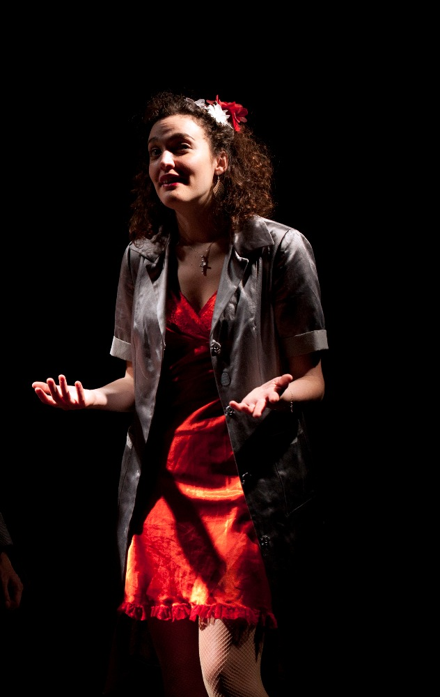 Cut - D'Emmanuelle Marie