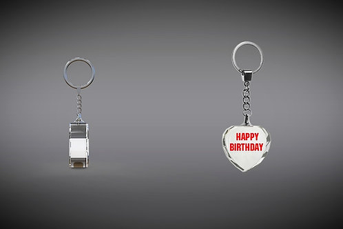 Personalized Key Chain Souvenir