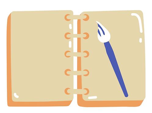The Sketchbook Level