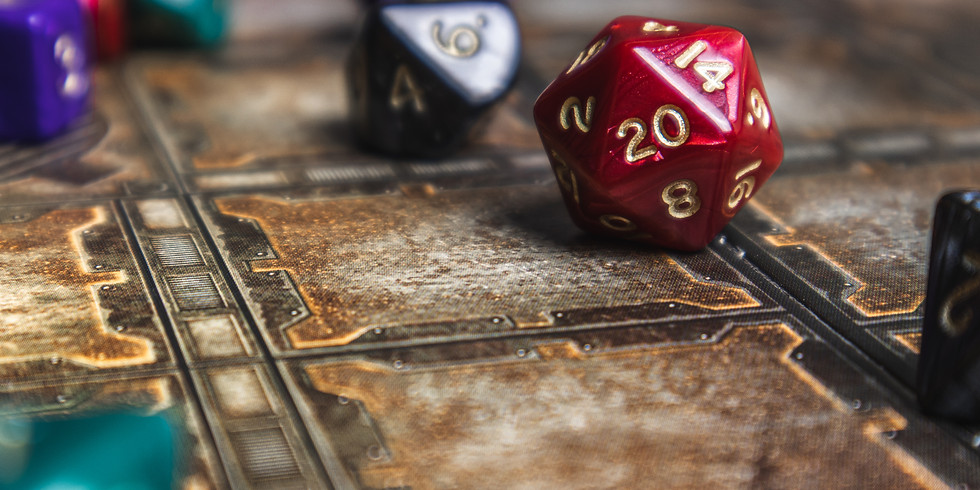 DnD: The Lost Mine of Phandelver Campaign