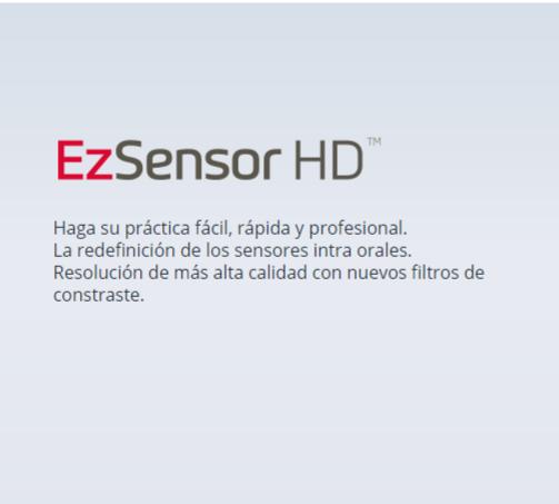HD SENSOR