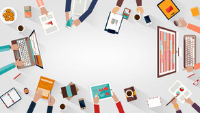 """Getting personal in the """"digital"""" workplace"""