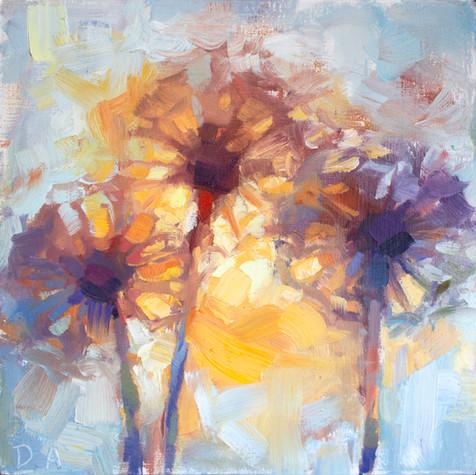 Dandelion Sky #1