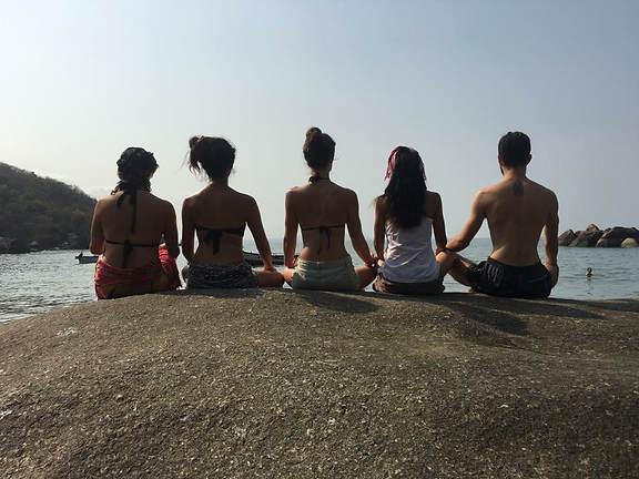 Yoga Retreat, 2018