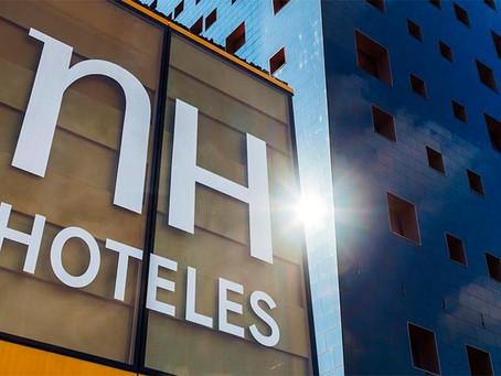 Hh Hotel Group reconocida con la distinción Bronce por 'The Sustainability Yearbook 2021'