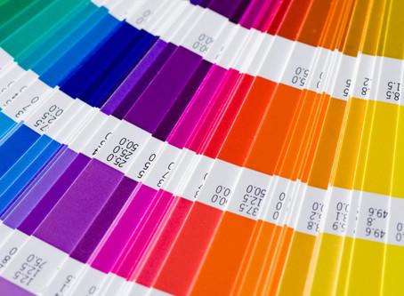 Descubre cuáles son los colores claves para la temporada Otoño/Invierno 2022 y 2023