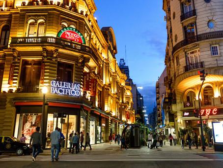 """Arquitectura, Gastronomía y Arte: Buenos Aires se posiciona como """"la París de Latinoamérica"""""""