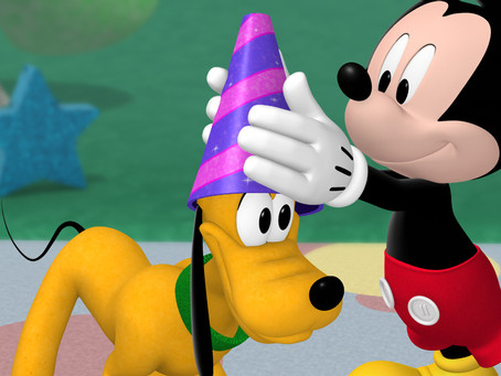 El 18 de noviembre Disney celebra el cumpleaños 92 de Mickey en Disney Channel, Disney Junior y más