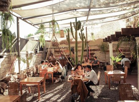 Dos recomendaciones de bares full terraza para disfrutar la mejor variedad de cerveza