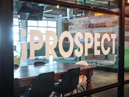 iProspect se lanza como nueva agencia en Chile y globalmente