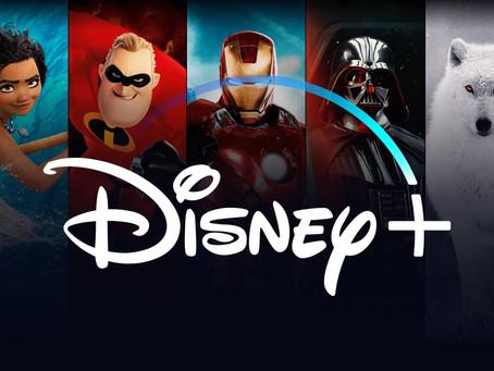 Cada viernes Disney+ tendrá estrenos de contenidos originales